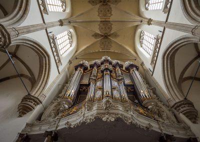 Orgel Grote Kerk