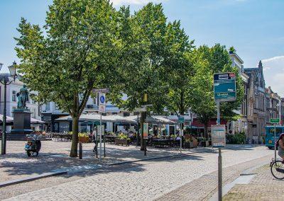 Terrassen Scheffersplein