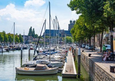 Nieuwe Haven Dordrecht