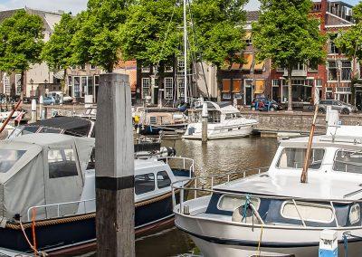 Dordrecht Nieuwe Haven B&B De 4 Leeuwen
